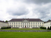 Bellevue Schloss, Berlin, Germany — Stock Photo