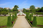 Park Buen-Retiro in Madrid — Stockfoto