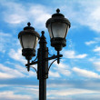 Street lamp — Stock Photo #2559211