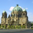 Stock Photo: Berlin Cathedral, Germany