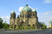 Berlin Cathedral, Germany — Foto de Stock