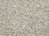 Gray granite stone. — Stock Photo