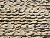 Yellow sandstone — Stock Photo