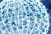 The big wattled sphere — Stock Photo