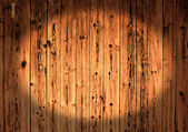 Rough painted planks — Stock Photo