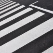 Crosswalk — Stock Photo #1616628
