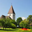 Stock Photo: Church in Freiland, Styria, Austria