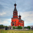 Maardu church — Stock Photo