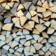 Wood Pile — Stock Photo #1301556