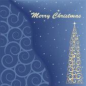 Christmas12 — Vetor de Stock