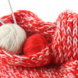 Knitting17 — Stock Photo