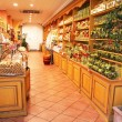 France. Nice. Small shop - Stock Photo