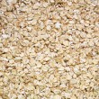Royalty-Free Stock Photo: Closeup of oatmeal as background