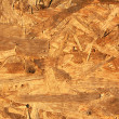 Wooden chipboard as background — Stock Photo