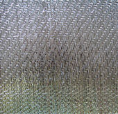 Metal texture as background — Stock Photo