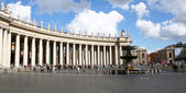 Italy. Rome. Sacred Peter and Paul — Stock Photo
