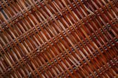 Abstract basket as background — Stock Photo