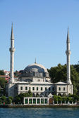 Turkey. Istanbul. Mosque — Photo