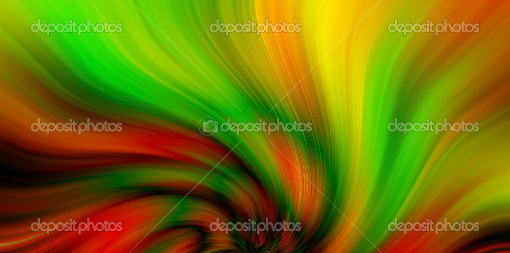 Bright motley multicoloured background with predominance red and green — Stock Photo #1153971