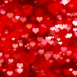 Royalty-Free Stock Photo: Valentine\'s day background