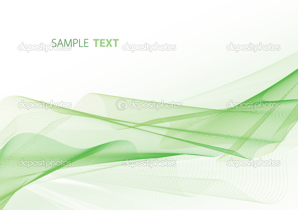 Abstract Light Green Background Design Light Green Abstract