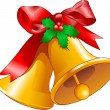 Royalty-Free Stock Imagen vectorial: Christmas bells