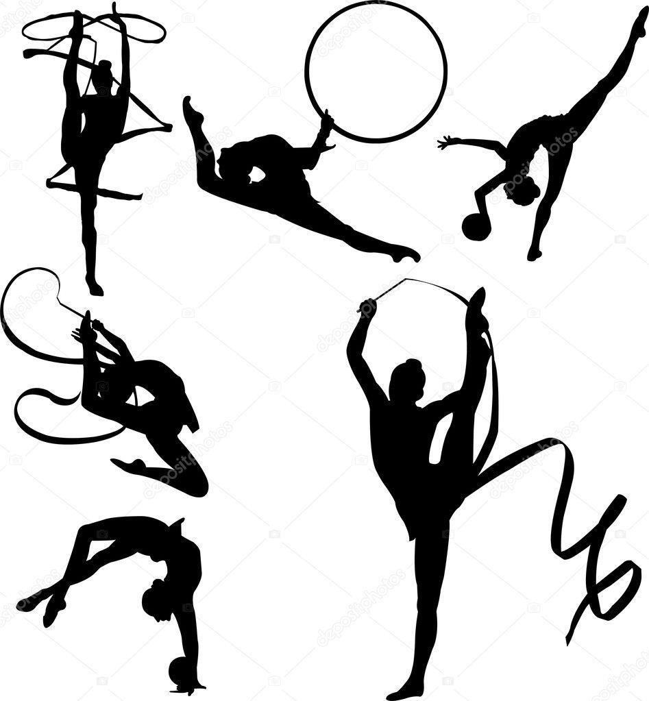 printable gymnastics coloring pages printable downlload coloring
