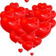 Loving Heart - Image vectorielle