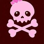 Skull — Stock Vector #1590595