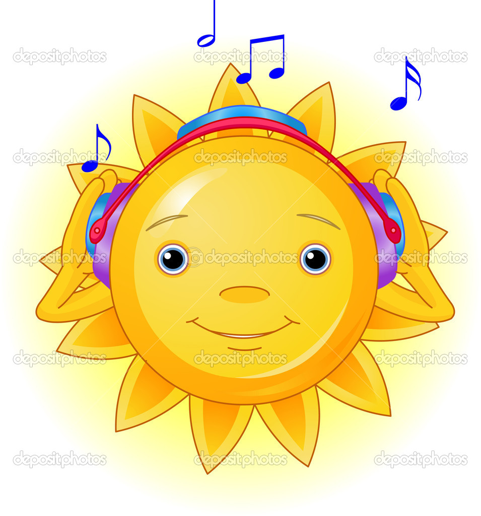 music of sun: