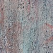 Royalty-Free Stock Photo: Old painted wood texture for background
