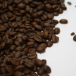 Coffee-beans - Stock Photo