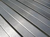 Steel background — Stock Photo