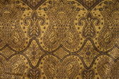 Vintage wallpaper texture — Stock Photo