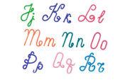 Alphabet — Stock fotografie