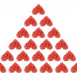 Pyramid — Stock Photo #1396855