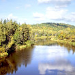 National park Sigulda - Stock Photo