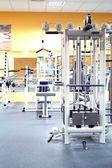 Trainer hall — Stock Photo