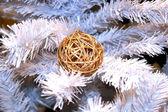 New year decoration — Stock Photo