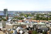 Riga de cima — Fotografia Stock