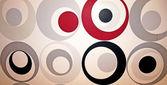 Abstract circles — Stock Photo