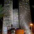 Nightly Tel-Aviv — Stock Photo #1601060