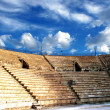 Ancient amphitheater — Stock Photo #1687814