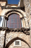 Holy Sepulchre church — Stock Photo