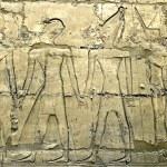 History of Egypt — Stock Photo