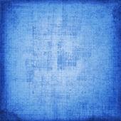 Abstract blue shabby backdrop for decora — Stock Photo