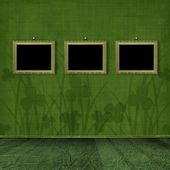 Design for St. Patrick's Day — Stock Photo