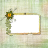 Grunge papers design — Stock Photo