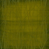 Grunge yeşil arka plan — Stok fotoğraf