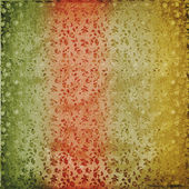 Vintage multicoloured background — Stock Photo